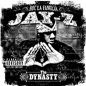 [The Dynasty Roc La Familia]