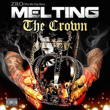 [Melting the Crown]