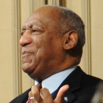 [Bill Cosby courtesy Wikimedia Commons]