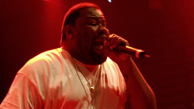 [Biz Markie courtesy Wikimedia Commons]