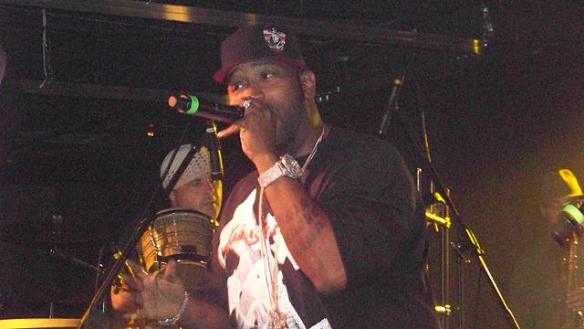 [Bun B courtesy Wikimedia Commons]