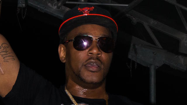 [Cam'Ron courtesy Wikimedia Commons]