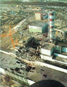 [Chernobyl courtesy Wikipedia]