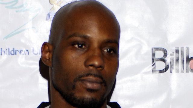[DMX courtesy Wikimedia Commons]