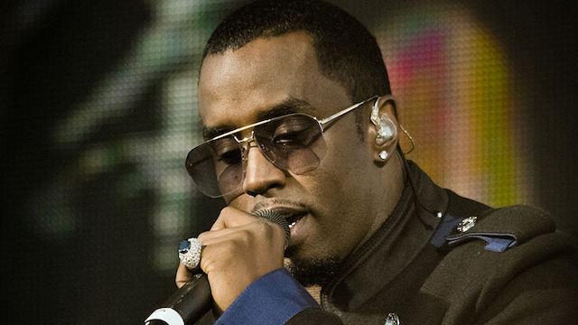 [Sean Combs courtesy Reckless Dream Photography/Wikimedia]