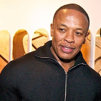 [Dr. Dre via Wikimedia Commons by Common Dr3ads]