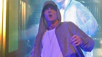 [Eminem courtesy Wikimedia Commons]