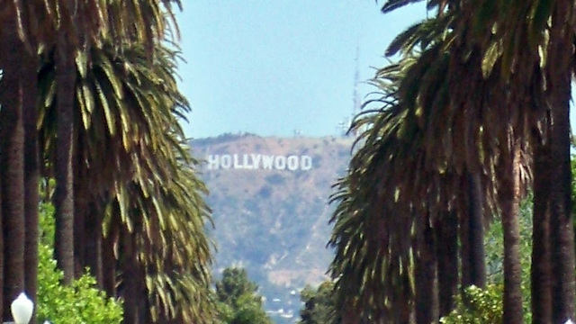 [Hollywood courtesy Wikimedia Commons]