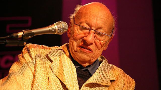 [Jean-Jacques Perrey courtesy Wikimedia Commons]