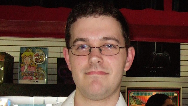[James Rolfe courtesy Wikimedia Commons]