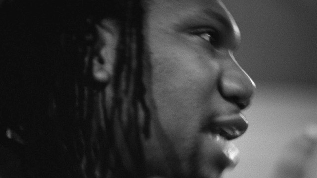 [KRS-One courtesy Wikimedia Commons]