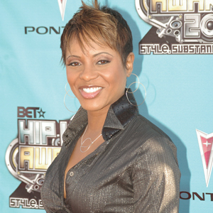 [MC Lyte courtesy Wikimedia Commons]