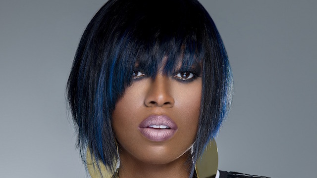 [Missy Elliott courtesy Wikimedia Commons]