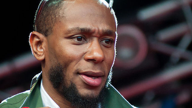 [Mos Def courtesy Wikimedia Commons]