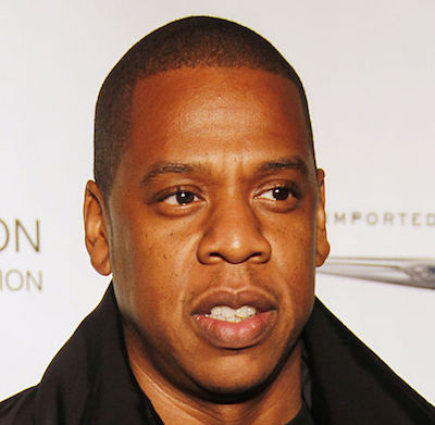 [Shawn Carter a/k/a Jay Z courtesy Wikimedia]