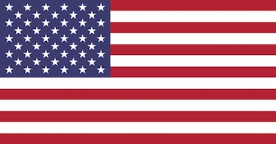 [Flag of the United States]