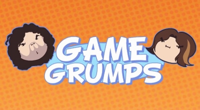[Game Grumps courtesy Wikimedia Commons]