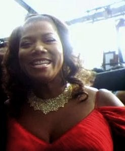 [Queen Latifah/Dana Owens courtesy Wikimedia]