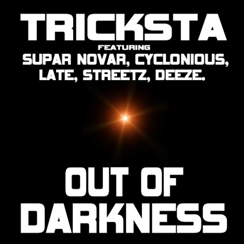 Tricksta - Out of Darkness